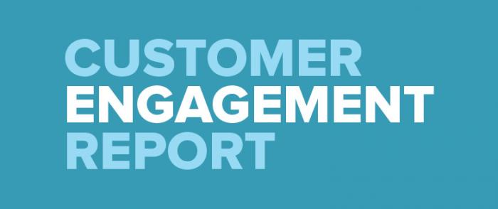 Merkle: Customer Engagement Report: Q3 2019